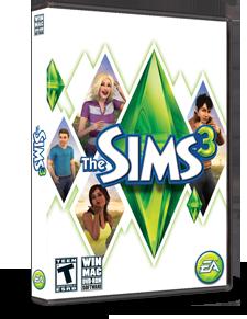 Sims 3 suku puoli video